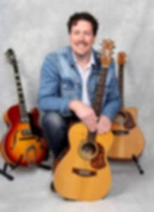 Phil Strahan Live musician southwest WA