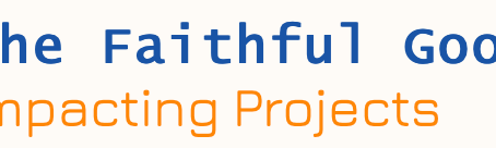 "The Faithful Goose: From  ""Projects with Impact"" to ""Impacting  Projects"""
