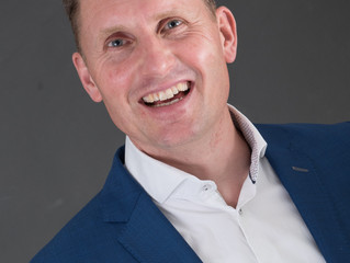 Marco van Rossum lid van Presolve