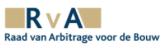 Benoeming Raad van Arbitrage voor de Bouw