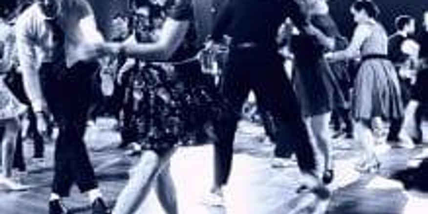 Cheltenham Swing Dance