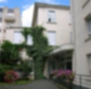 Des logements situé à Angers centre-ville et pas chers.