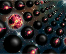 Is the Multiverse right next to us? Perspective
