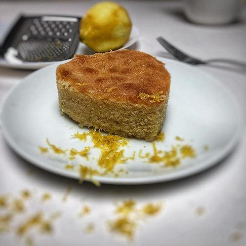 So Mooreish Lemon Drizzle Cake