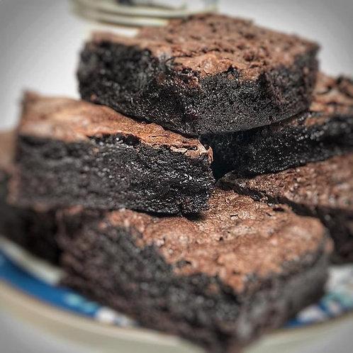 So Mooreish Brownies