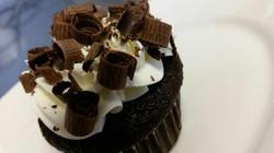 Chocolate Cream Mint