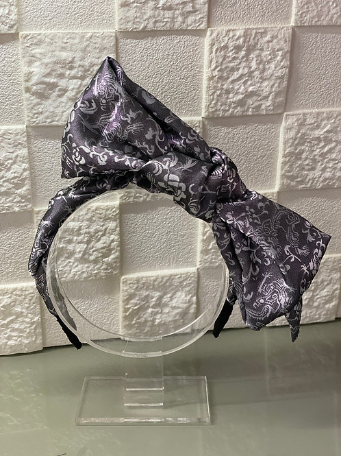 Headband knot, knot fascinate, knot headband, fashion headend