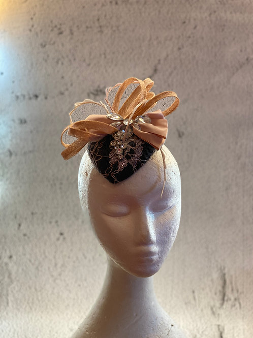 Cocktail Fascinator, party hat
