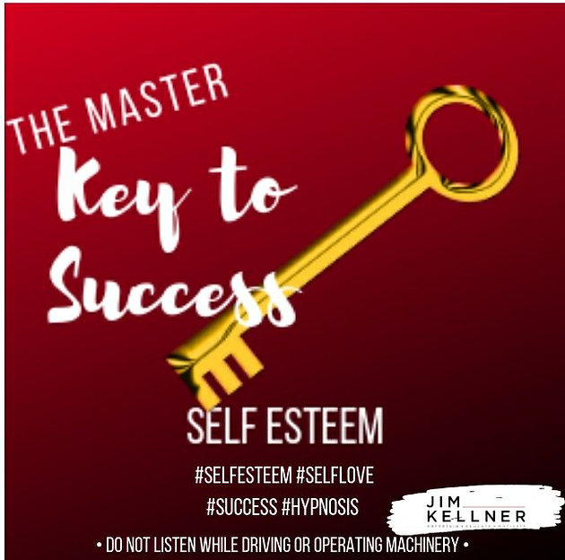 Want To Try Hypnosis For Free? And Improve Your Self-Esteem
