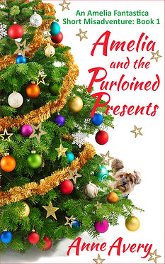 Purloined Presents Short Misadventures B