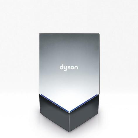 HU02-SN Dyson Hand Dryer