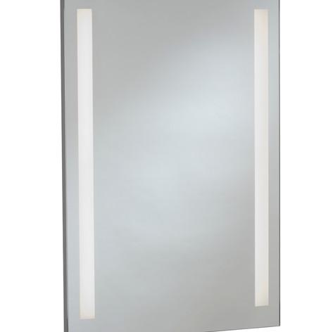 B169 Sidelit LED Mirror