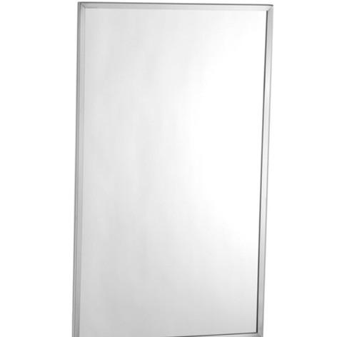 B165 Channel Frame Mirror