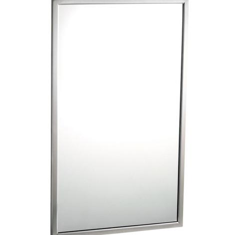 B290 Angle Frame Mirror