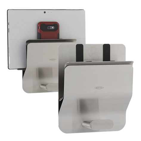 B635 Klutch Mobile Device Holder