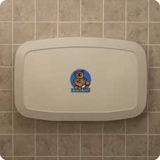KB200-00 Baby Changing Station