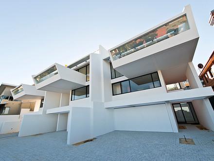 Solomon St Fremantle Residential Construction Project