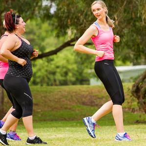 Fitness Australia #ActiveAchievers Nomination