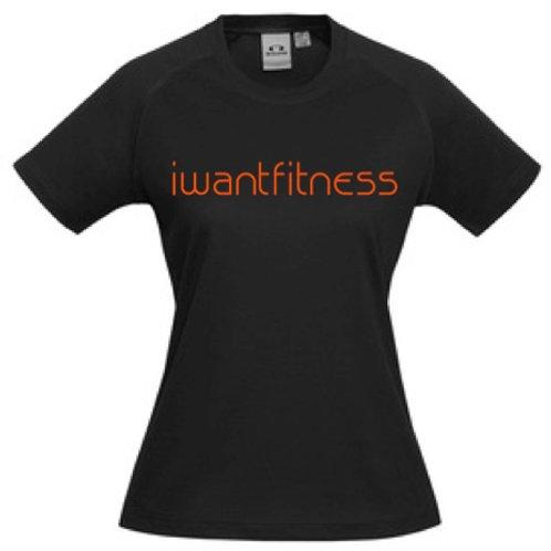 IWF Training T-Shirt