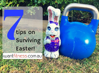 7 Tips on Surviving Easter