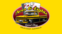 Aces and Eights Speed Shop