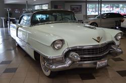 55 Cadillac 2
