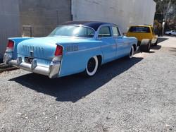 56 Chrysler 9