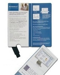 INFO CARD USB