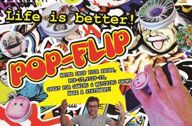 POP FLIP