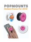 POP MOUNTS