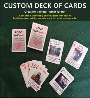OEM - CARDS
