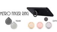 METRO FINGER RING - FROM R12.95