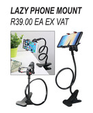 lazy mount