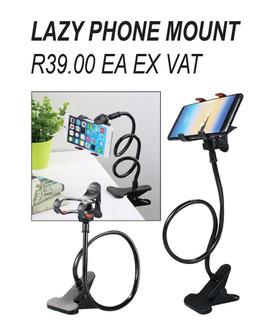 LAZY PHONE HOLDER
