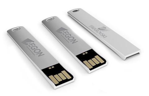 SLIM LINE USB