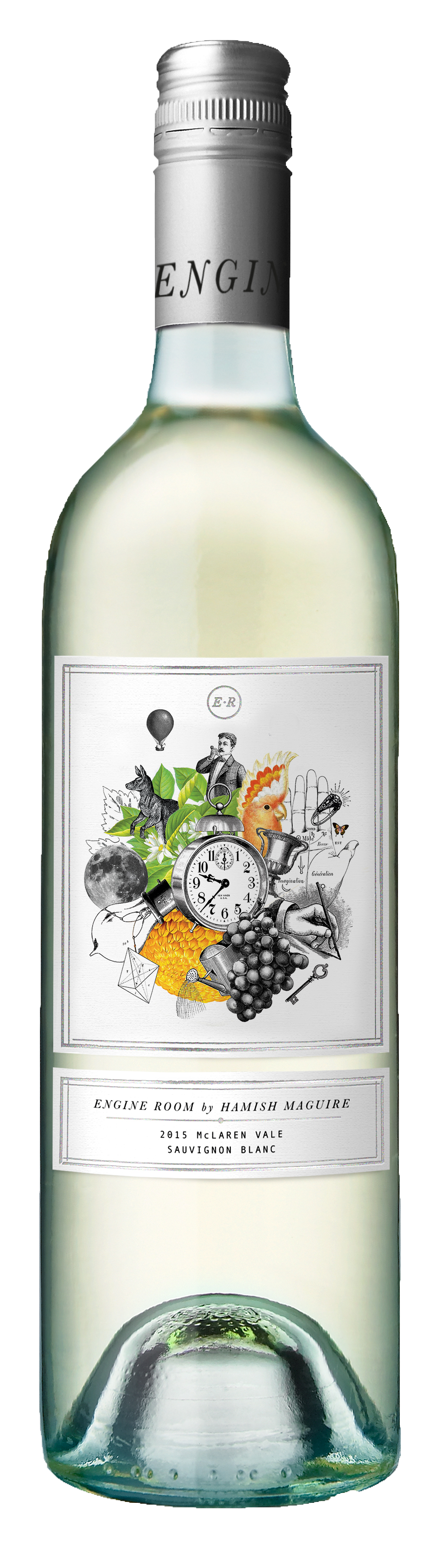 Engine Room SAUVIGNON BLANC 2019