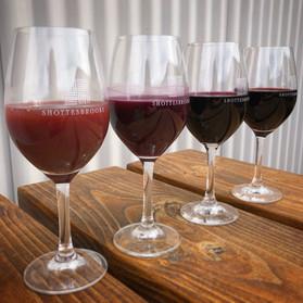 Winemaking Process & Wine Colour - Shottesbrooke