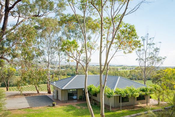 Hillside House - McLaren Vale Getaways