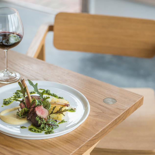 The Currant Shed Food Wine McLaren Vale