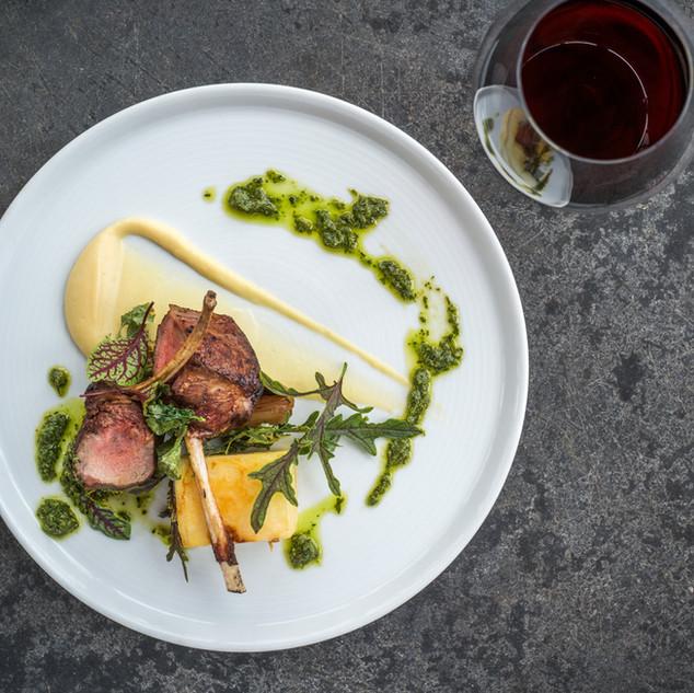 Currant Shed Restaurant, McLaren Vale