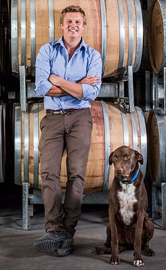 Shottesbrooke Winery McLaren Vale Winemaker Hamish Maguire