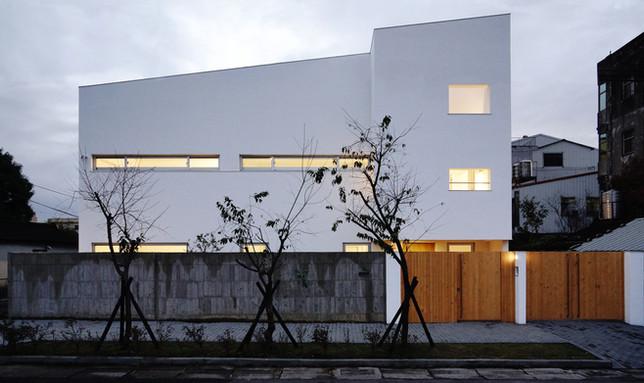 House of Cherry Blossom