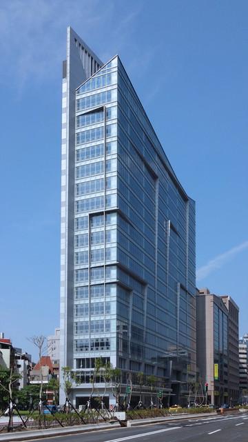 宏盛國際金融中心