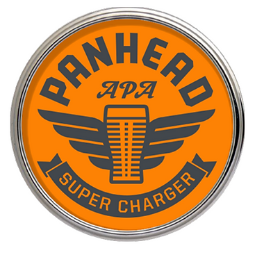 The Riverview Hotel Panhead Super Charger