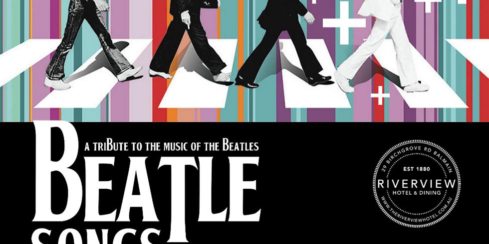 Beatlesongs - Dinner & Show