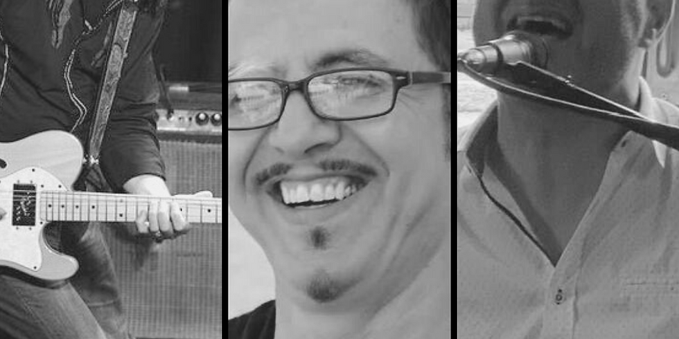 The Session w/ Ben Little, Paul DeCarlo & Vince Vitale