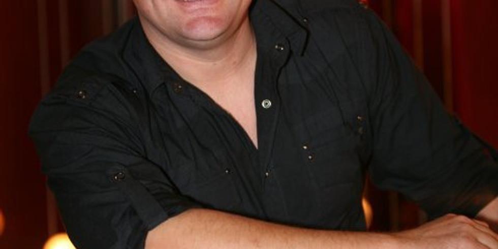 Troy Anthony Smith
