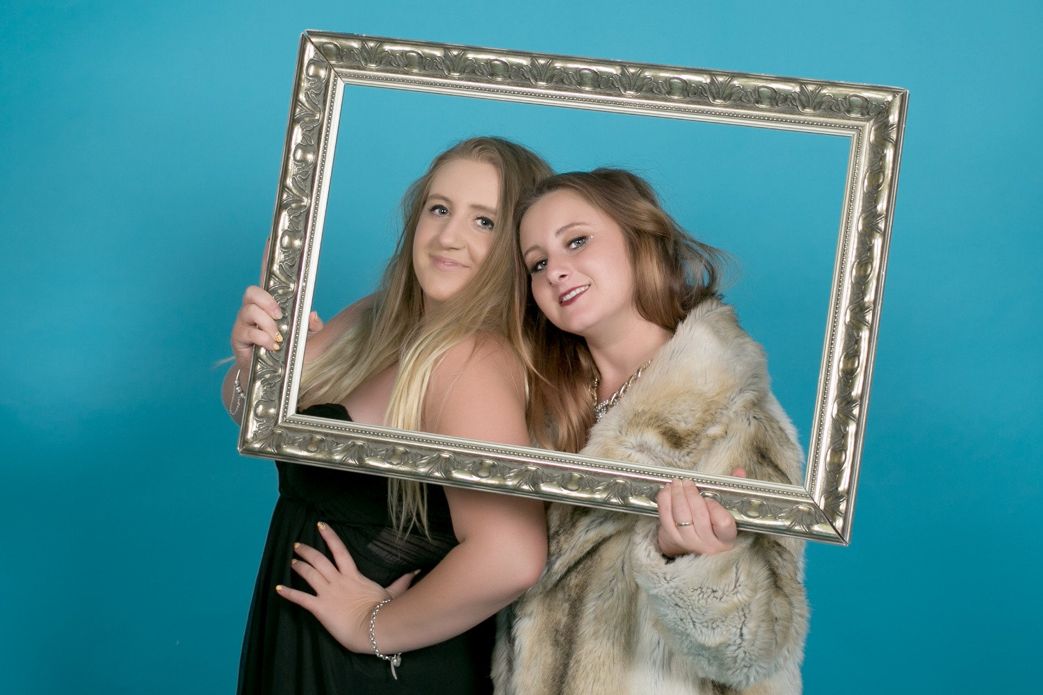 Live Photo Booth