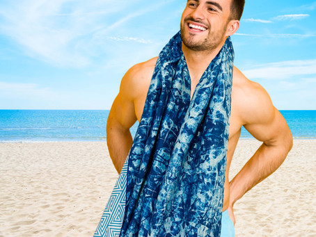 The Best Beach Towel You Can Get Within This Moderate Price Range.