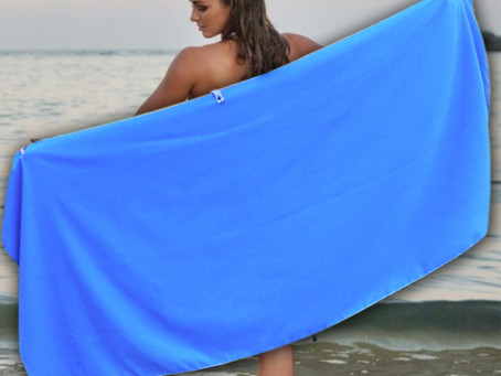 Sneak Peek into Some Quick Dry Microfiber Travel Towel